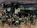 Báo Ukraine nói Nga điều 77.000 quân đến biên giới