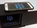 Công nghệ xét nghiệm máu mới