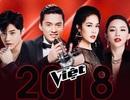 """Ồn ào xung quanh """"ghế nóng"""" The Voice 2018, Noo Phước Thịnh nói gì?"""
