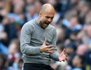 Pep Guardiola nói gì sau trận thua đau đớn trước MU?
