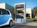 Xe chạy điện đe doạ tương lai của cửa hàng tiện ích