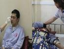 Vụ nhân viên bệnh viện bị đánh bất tỉnh: Kẻ hành hung khai gì?