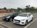 Hyundai Thành Công chuẩn bị giới thiệu Accent 2018
