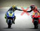 """Xem hai tay đua MotoGP hàng đầu """"trả đũa"""" nhau"""