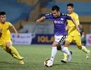 Hà Nội và Than Quảng Ninh đua ngôi đầu bảng V-League