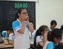 Tranh cãi việc chuyển trường nữ sinh phản ánh cô giáo không giảng bài