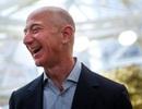 """Cổ phiếu tăng cao, tỷ phú Jeff Bezos nhẹ nhàng """"bỏ túi"""" 12 tỷ USD"""
