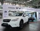 Subaru thừa nhận gian lận mức tiêu thụ nhiên liệu và khí thải của xe