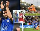"""Leicester 3-1 Arsenal: """"Pháo thủ"""" tệ không thể tệ hơn"""
