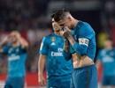 Sevilla 3-2 Real Madrid: Tội đồ Sergio Ramos
