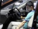 """Ô tô Thái nhập dồn dập, xe giá rẻ vẫn là """"giấc mơ xa vời"""""""