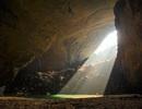 Chiêm ngưỡng vẻ đẹp ngất ngây của hang động lớn nhất thế giới
