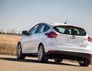 Ford bắt đầu dừng sản xuất xe con tại Mỹ