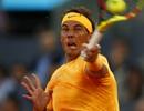 Nadal đối đầu với Thiem ở tứ kết Madrid Open