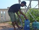 Hệ thống lọc nước triệu đô hỏng, đảo Bé thiếu nước ngọt
