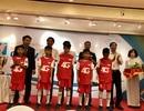 Họp báo triển khai giải bóng đá Nhi đồng toàn quốc Cúp Viettel 2018