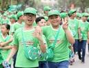 Hành trình 5 năm ngày hội đi bộ: Sự cam kết lâu dài vì thế hệ Việt Nam năng động
