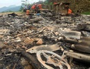 Vụ hiếp dâm, sát hại 4 người ở Cao Bằng: Bàng hoàng nghe lời kể của người thoát chết
