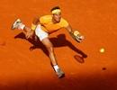 Nadal thất bại trước Thiem ở tứ kết Madrid Open