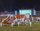 Hơn 1.000 vận động viên tranh tài tại Đại hội TDTT tỉnh Nghệ An