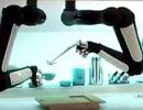 Kinh ngạc xem robots thời 4.0 làm … đầu bếp
