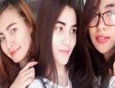 Dung nhan bất ngờ của bộ 3 nữ sát thủ lĩnh án 127 năm tù