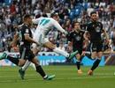 Real Madrid 6-0 Celta Vigo: Cú đúp của Gareth Bale