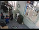 Bắt giữ nghi phạm tấn công gây thương tích cho nhân viên cửa hàng xăng dầu