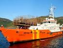 49 ngư dân Quảng Nam bị nạn ở Hoàng Sa được cứu hộ an toàn