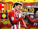 Chốt xong phí chuyển nhượng, Barcelona chính thức sở hữu Griezmann?