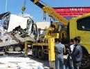 Khởi tố điều tra vụ tai nạn thảm khốc khiến 5 người mất mạng