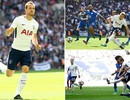 Tottenham 5-4 Leicester City: Tottenham về đích sau Man City, MU