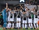 Juventus giành ngôi vô địch Serie A lần thứ 7 liên tiếp