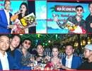 Địa ốc Long Phát cùng với Hương Tràm, Only C, Trang Moon vui đêm Gala Phú Quốc