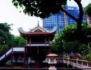 Độc đáo ngôi chùa Một Cột ở... Sài Gòn