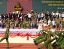 Thủ tướng: Đưa Học viện Cảnh sát nhân dân thành Trung tâm đào tạo đẳng cấp quốc tế