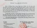 Phó Thủ tướng Trương Hòa Bình đã nhận được tâm thư của bác sĩ Hoàng Công Lương