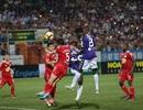 Hòa kịch tính HA Gia Lai, Hà Nội vào bán kết cúp quốc gia