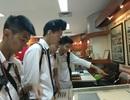 Học sinh lớp 10 trải nghiệm một ngày làm sinh viên ĐH Bách khoa Hà Nội