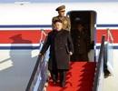 Ông Kim Jong-un sẽ thuê máy bay Trung Quốc?