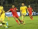 B.Bình Dương, FLC Thanh Hoá và SL Nghệ An vào bán kết cúp quốc gia