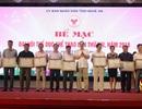 Trao 338 bộ huy chương trong Đại hội thể dục thể thao tỉnh Nghệ An lần thứ VIII