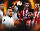 Trận chung kết Europa League: Kỷ nguyên của Diego Simeone