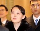 Em gái nhà lãnh đạo Triều Tiên Kim Jong-un đã sinh con thứ 2?