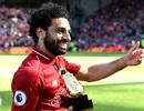 11 cầu thủ xuất sắc nhất vòng cuối cùng Premier League: Vinh danh Salah và Kane