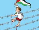 Mỹ chuyển ĐSQ tới Jerusalem, đồng minh chính rầm rộ phản đối