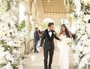 """Cesc Fabregas bất ngờ làm đám cưới với """"máy bay bà già"""" hơn 12 tuổi"""