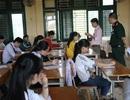 Quảng Trị: Gần 8.000 thí sinh đăng ký dự Kỳ thi THPT quốc gia 2018