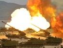 Mỹ từng chuẩn bị hơn 20 phương án quân sự với Triều Tiên