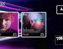 """Billboard Music Awards: Những ca khúc làm """"tan chảy"""" con tim"""
